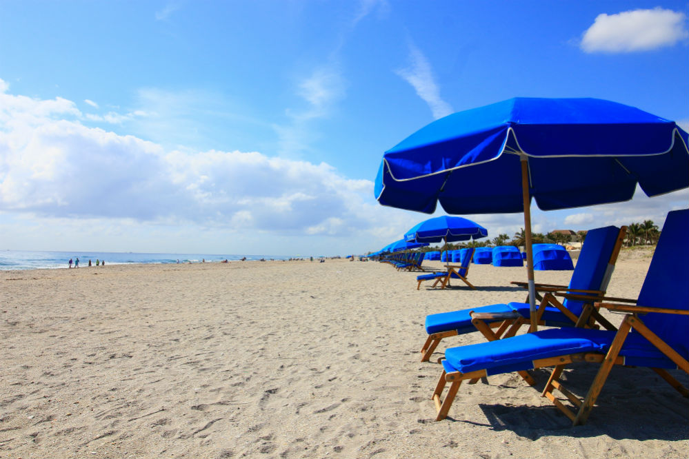 los angeles a4513 0e043 Best Beach Umbrella for Wind, Portable Umbrella, Large Beach ...