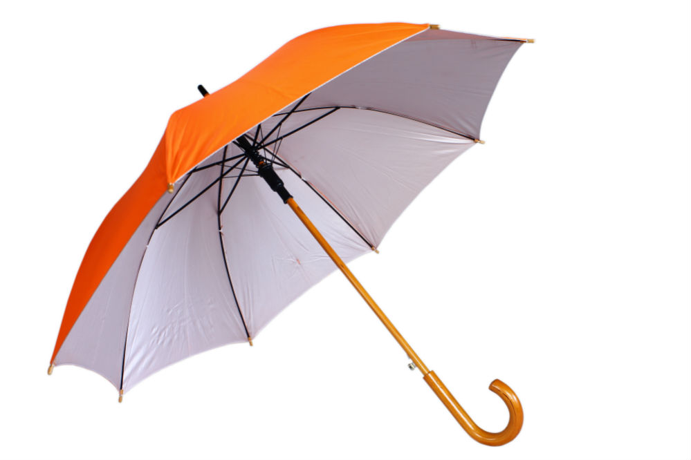 Your Complete Guide To All The Parts of an Umbrella