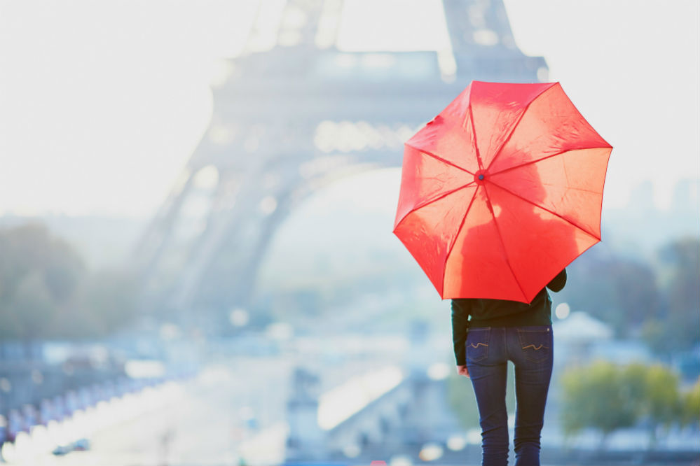 Best Travel Umbrellas of 2018