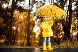 Best Kids Umbrellas for Non-stop Fun In Rain and Sun