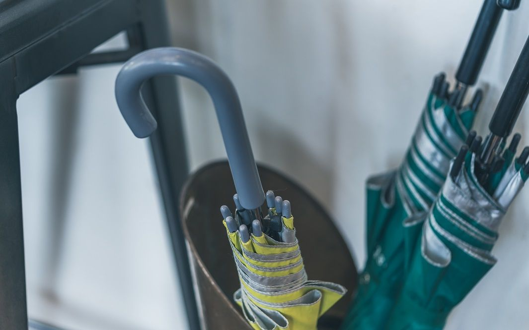 Best Umbrella Stands that Are Functional and Stylish