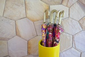 How to Make an Umbrella Stand: Cheap and Crafty Solutions
